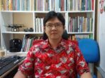 Herdiansyah Hamzah. Dosen Universitas Mulawarman Samarinda/ IST