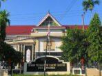 Kantor DPRD Samarinda/ IST